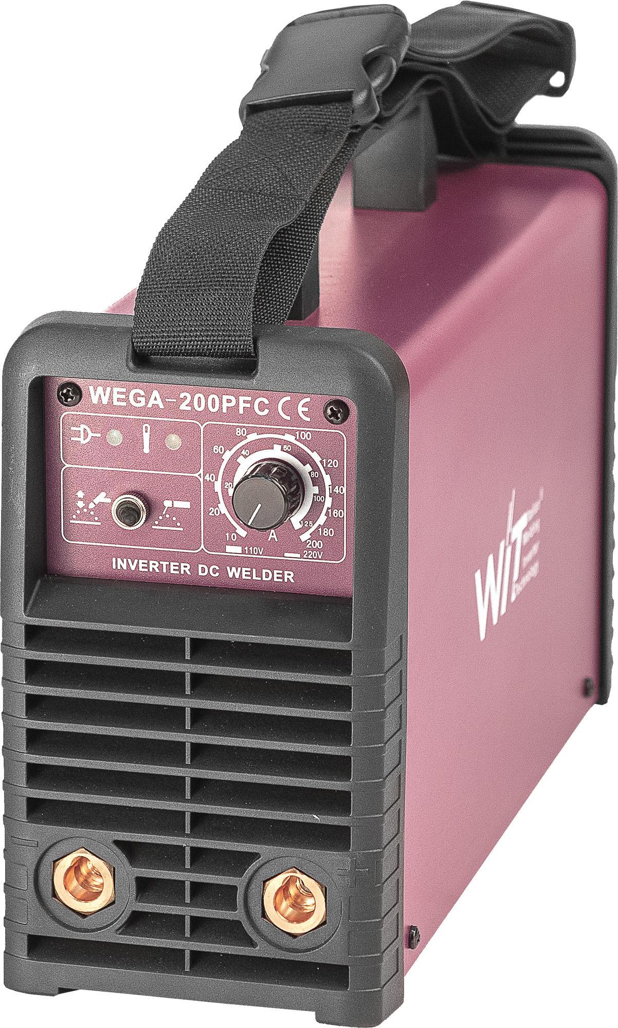WEGA-200PFC